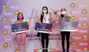 Turnamen Hot Nine Berakhir, Inilah Para Juara dan Penampilan Terbaik Mereka