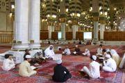 Anjuran Membaca Sholawat Ketika Duduk di Majelis Taklim