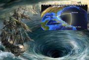 Segitiga Bermuda: Di Sinilah Perkongsian Dajjal dan Setan Itu Terjadi