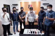 Peras Kepala Desa di Wajo, 3 Anggota LSM Ditangkap Polisi