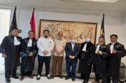 Ditetapkan Pimpin Samosir, Vandiko Akan Jadi Ikon Milenial