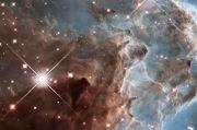 Astronom Buat Sistem Navigasi Antarbintang untuk Perjalanan di Luar Tata Surya