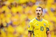 Air Mata Haru Ibra Kala Kembali Berseragam Swedia