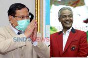 Soal Kans Prabowo Gandeng Ganjar di Pilpres 2024, Gerindra: Semua Terbuka