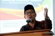 Masuk Tiga Besar Capres Pilihan Anak Muda, Ridwan Kamil Bilang Begini