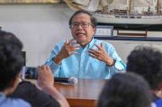 Rizal Ramli: SBY Saking Sayang Anak, Demokrat Jadi Partai Keluarga