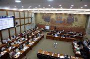 Mendag Tak Hadir, DPR Batal Sahkan RUU Kemitraan Ekonomi RI-EFTA