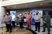 Jenderal Listyo Sigit Sebut ETLE Bagian dari Program 100 Hari Kerja Kapolri