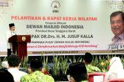 JK: Mulai Bulan Depan Vaksinasi akan Diadakan di Masjid
