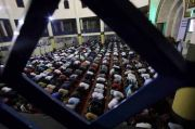JK Usul Tarawih 2 Shift, Ini Respons Muhammadiyah dan NU