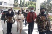 Gisel dan Nobu Jadi Saksi di Sidang Penyebar Video Mesum
