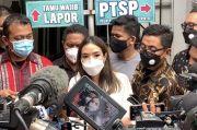 Gisel Sedih Lihat Dua Terdakwa Penyebar Video Mesumnya