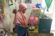 Rumahnya Disegel Satpol PP, Janda Miskin di Ciputat Bingung Cari Tempat Tinggal
