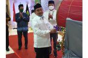 Bupati Yaumil Buka Seleksi Tilawatil Quran IX Kabupaten Pasangkayu