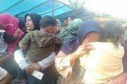 Warga Terlibat Konflik Lahan dengan PT NWR, Presiden Jokowi Diminta Turun Tangan