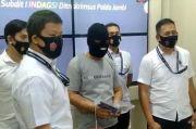 Juragan Jengkol Berakhir di Penjara, Nyambi Selundupkan Benur ke Vietnam