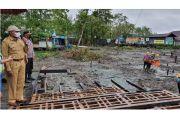 Genjot Infrastruktur, Pemerintah Pusat Bangun Jalan dan Jembatan di Kabupaten Asmat