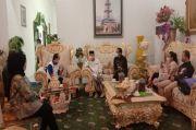 MNC Group Audiensi dengan Wakil Gubernur dan Wali Kota Gorontalo