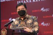 Menko Airlangga: PP Muhammadiyah Bantu Perluas Keuangan Inklusi Syariah