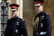 Pangeran William Dikabarkan Kangen Kebersamaannya dengan Pangeran Harry