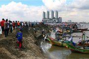 Ingin Dapat Kerja, Nelayan Muara Angke Berharap Proyek Reklamasi Segera Dimulai