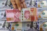 Rupiah Didorong Kenaikan Peringkat Utang Indonesia