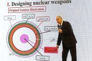 Intelijen Barat Curiga Iran Sembunyikan Alat untuk Membuat Bom Nuklir