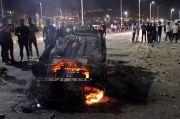Tiga Mobil Terlibat Kecelakaan di Iran, 14 Tewas Termasuk 8 Anak-anak