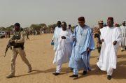 Teroris Bantai 137 Orang Sehari, Semua yang Bergerak Ditembaki