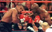Tolak Rp362,5 Miliar, Trilogi Evander Holyfield vs Mike Tyson Terancam Bubar