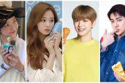 7 Idol K-pop dengan Selera Makan yang Bikin Heran, IU Hobi Makan Usus Mentah