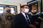 Ridwan Kamil Minta MUJ Garap Optimal Potensi Bisnis Energi Terbarukan