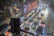 21 Jalan di Bandung Terapkan Tilang Elektronik, Ini Daftarnya