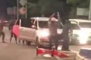 Bawa Nenek-nenek untuk Curi Mobil, 3 Pelaku Keder Dihadang dan Mendengar Suara Tembakan di Tol Leces