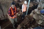Heboh! 3 Kerangka Manusia di Situs Kumitir Buka Tabir Rahasia Era Kerajaan Majapahit