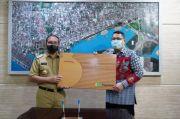 PT Pegadaian Bantu Pemkot Sukseskan Program Makassar Recover