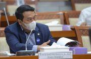 Anggota DPR Pertanyakan Tambahan Anggaran Penanganan Karhutla Senilai Rp1,084 Triliun