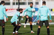 Ronaldo Jadi Bahan Olok-olok, Pelatih Portugal Enggak Terpengaruh