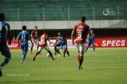 Raih Poin Saat Bentrok Bali United, Robert Sanjung Skuad Persib Bandung