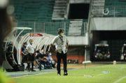 Bali United Ditahan Persib Bandung, Teco Sesali Keluarnya Kartu Merah
