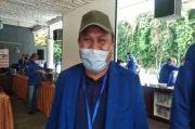 Pimpinan DPR Belum Tahu Perkembangan Proses PAW Jhoni Allen Marbun