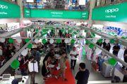 OPPO Band, Produk Wearable Smart Device Terbaru dari OPPO Indonesia