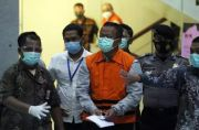 Berkas Kasus Ekspor Benih Lobster Lengkap, Edhy Prabowo Cs Segera Disidang