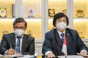 Inggris Berharap Bisa Sinergi dengan Indonesia dalam Atasi Perubahan Iklim