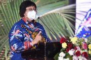KLHK Ungkap Pentingnya Menjaga dan Lindungi Sumber Daya Genetik Indonesia
