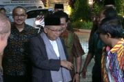 Maruf Amin Saran Perbanyak Libatkan Stakeholder untuk Genjot Vaksinasi