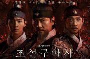 Tampilkan Makanan China, Joseon Exorcist Tuai Kritik