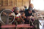 Kita Muda Kreatif Tampilkan Kisah Inspiratif Para Perempuan Penenun