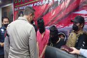 2 Pelaku Pencurian Barang di Mobil Bernama Kelompok Tempel Gesek