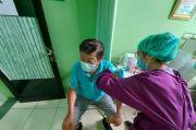 Ini Jadwal Vaksinasi Covid-19 Bagi Lansia di Kabupaten Bekasi